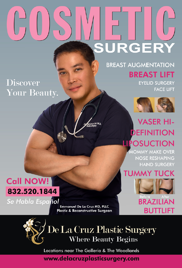 Houston Plastic Surgeon | The Woodlands Plastic Surgeon