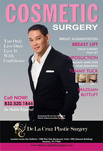 Galleria Plastic Surgeon | Houston Plastic Surgeon