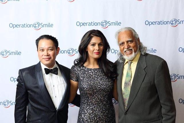 Operation Smile Gala in Houston 2016
