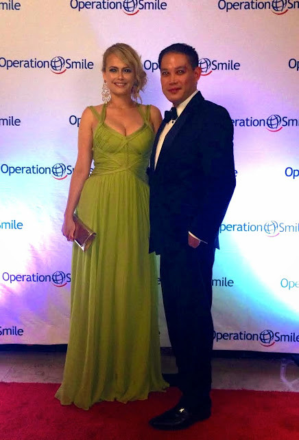 Operation Smile Gala 2015 in Houston
