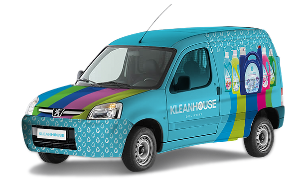 Kleanhouse Delivery Produtos de Limpeza Telentrega Porto Alegre