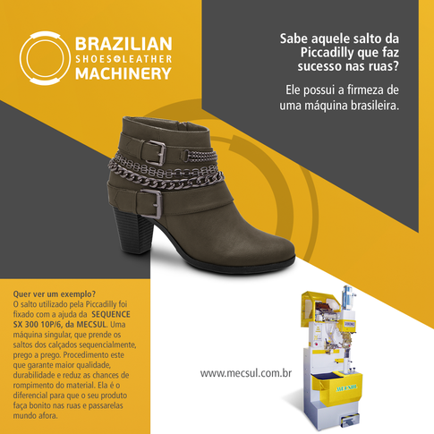 Brazilian Machinery