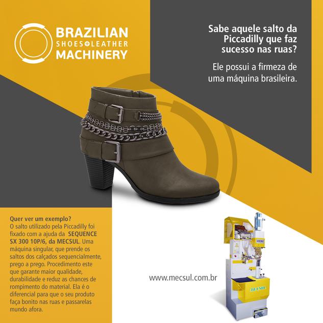 Brazilian Machinery