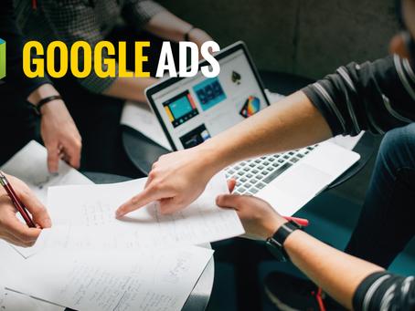 O Google Adwords agora se chama Google Ads