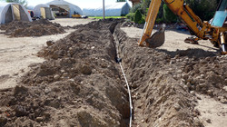 Outdoor cabling