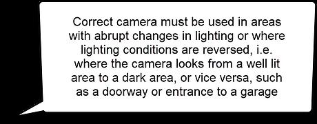 Correct WDR Camera Marko Kuusemets
