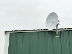 Point-to-Point wireless bridge