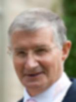 Gerry Brown headshot