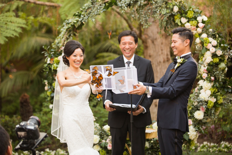 Los Angeles Wedding Planner Beverly Hill