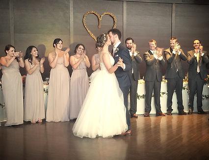 Agoura Hills Event Center Wedding