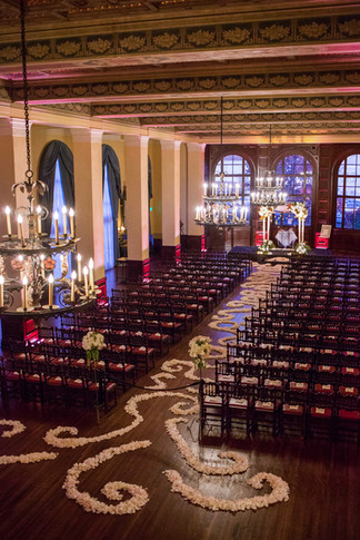 Los Angeles Wedding Planner Delmar Events