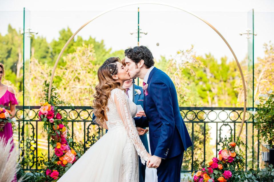 Delmar Events Los Angeles Wedding Planne