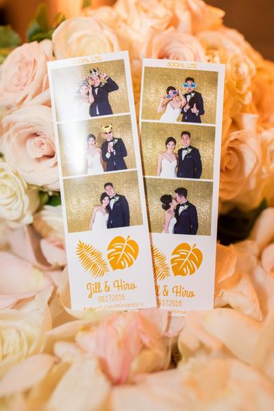 Los Angeles Wedding Planner Delmar Event