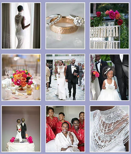 Skirball Cultural Center African Wedding