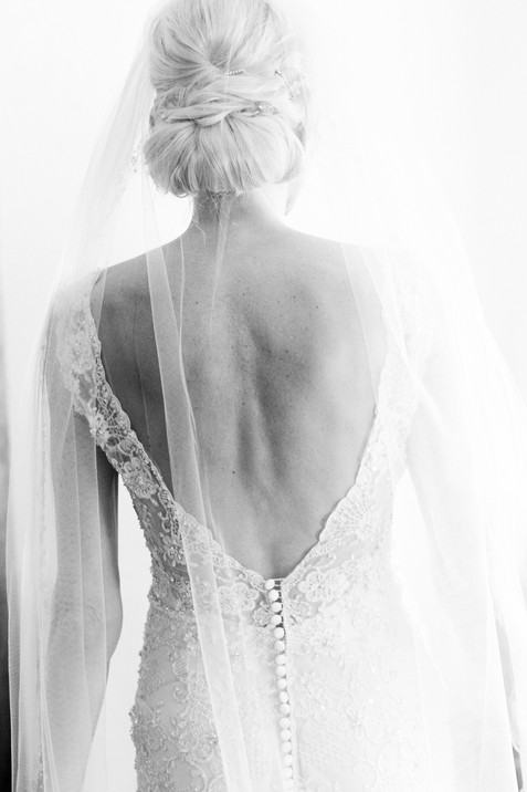 Los Angeles Wedding Planner Delmar Events
