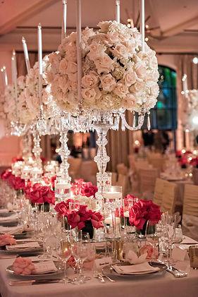 Hotel Bel Air Wedding