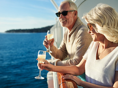 4 Reasons to Avoid Princess Cruises' Complimentary Upgrades; One Great Reason to Say Yes