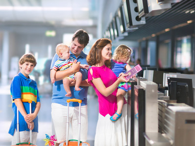 The Mistake Parents Make that Cancels a Trip Last Minute without Refund