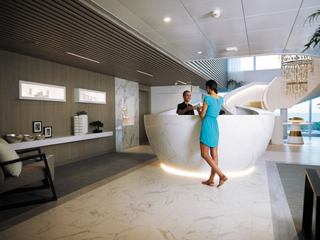 Reap the Most Benefits with Celebrity Cruise's Early Cabin Access