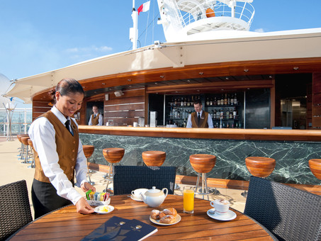 Plan Now for Your MSC Cruises' Exclusive Yacht Club Vacation in Summer 2022
