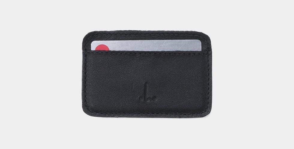 Cardholder Preto