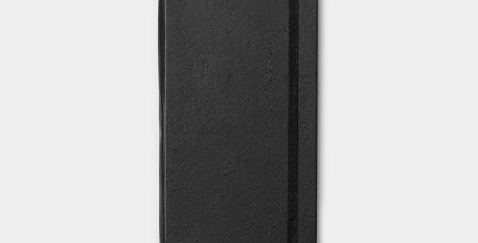 Caderneta Preta
