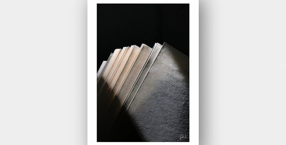 Leitura - Fotografia Autoral