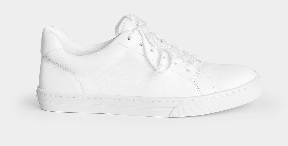 Tênis 002 Branco