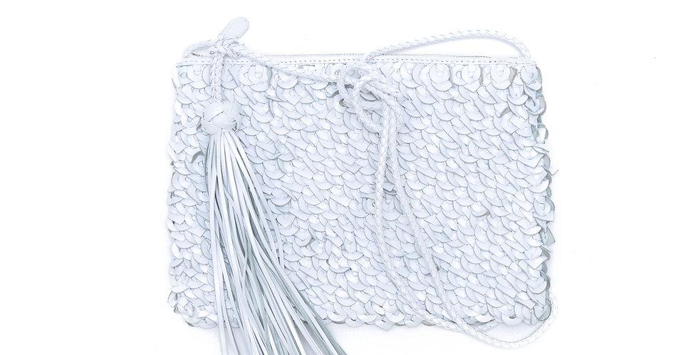 Pochette Canope White