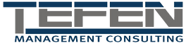 Tefen Management Consulting Logo