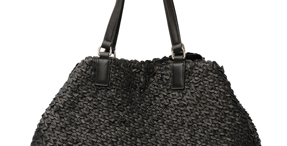 Gabriel Large Canope Black