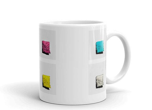 sticky Mug