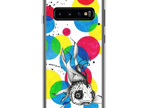 artfish Samsung Case