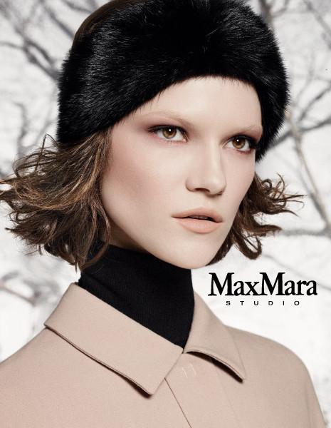 MaxMara Studio FW 13/14