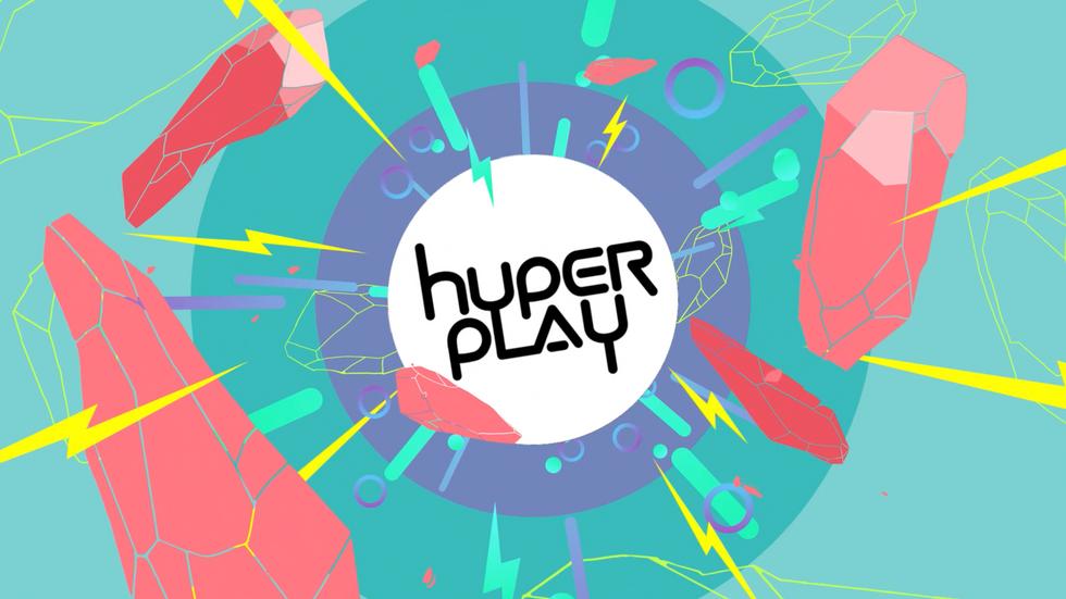 Hyperplay 2018