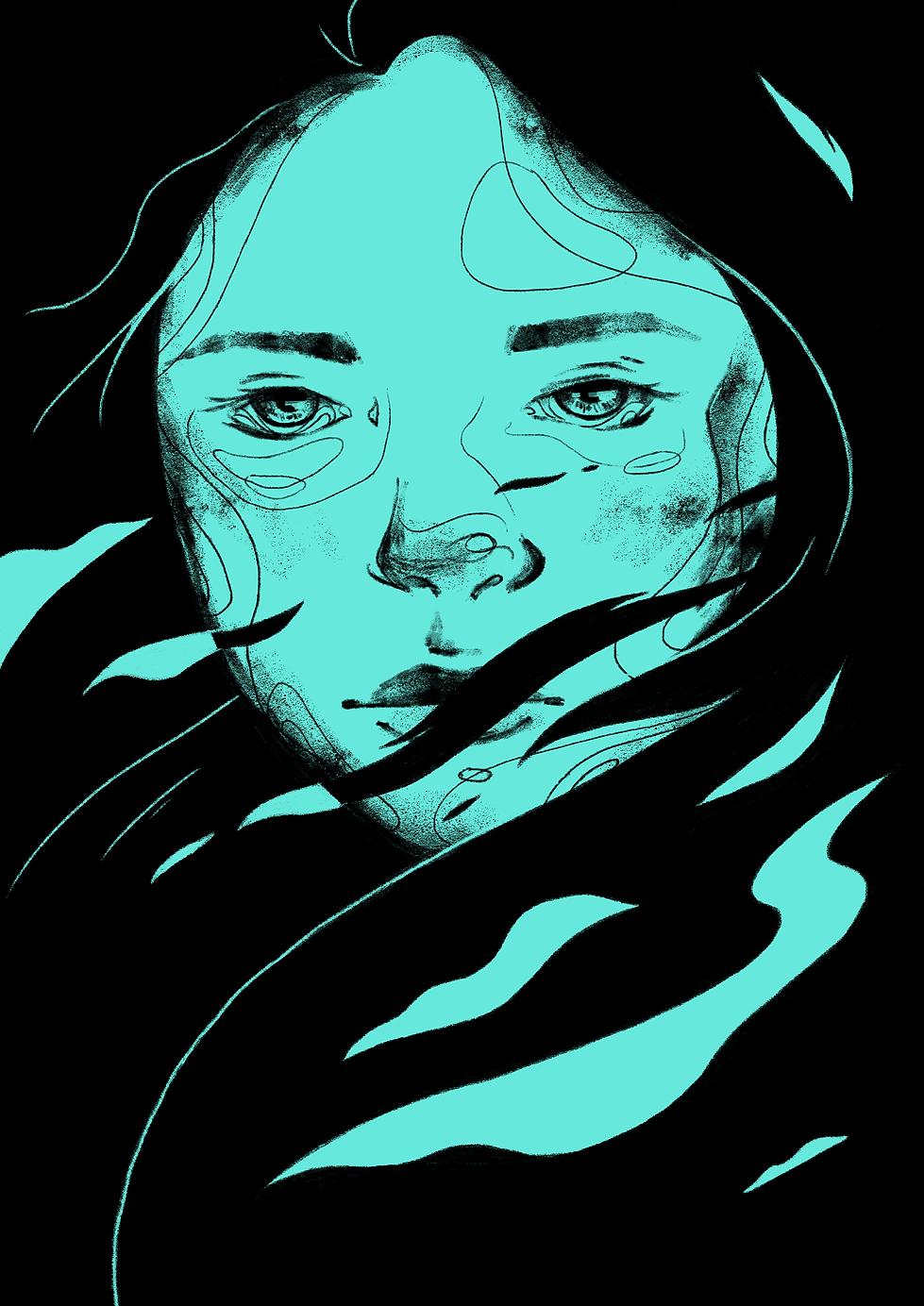 Mood Illustraton