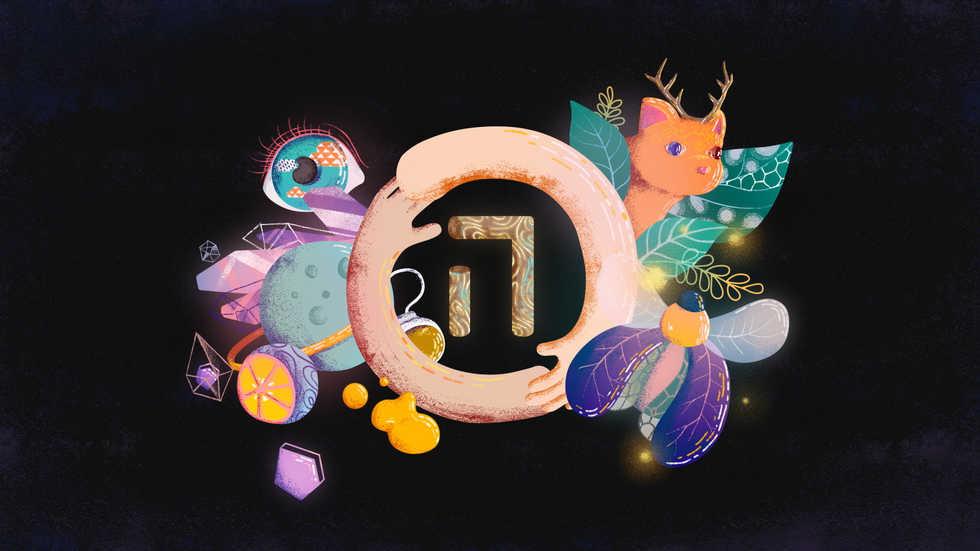 Genesis Reel Logo