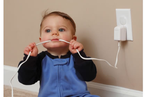 Preparing for Baby: Child Proofing Your Home