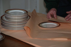 Packing China Correctly By Cheltenham Removal Service Moving Solutions