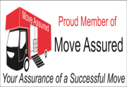 Moving Solutions proud to be members of Move Assured