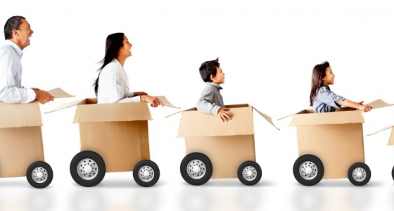 How to select the right local removals company for you.