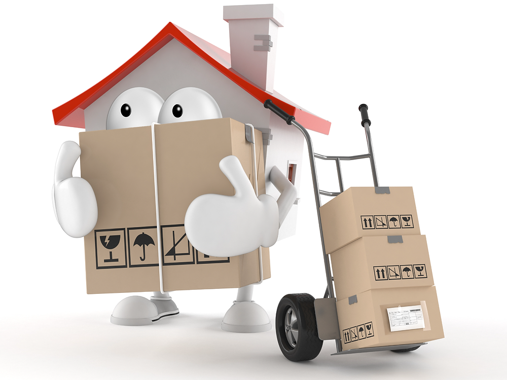 10 Must Have House Moving Tips