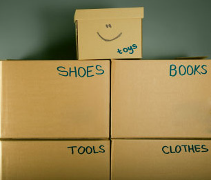 10 Packing Tips For House Removals