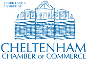 Moving Solutions pround to be members of The Cheltenham Chamber Of Commerce