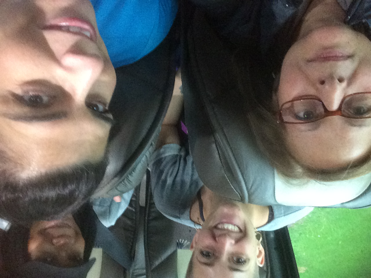 Marmora Pilgrimage
