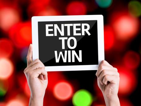 Instagram / Puzzle Contest / What Are We Eating?  { Win Custom Designed Logo}