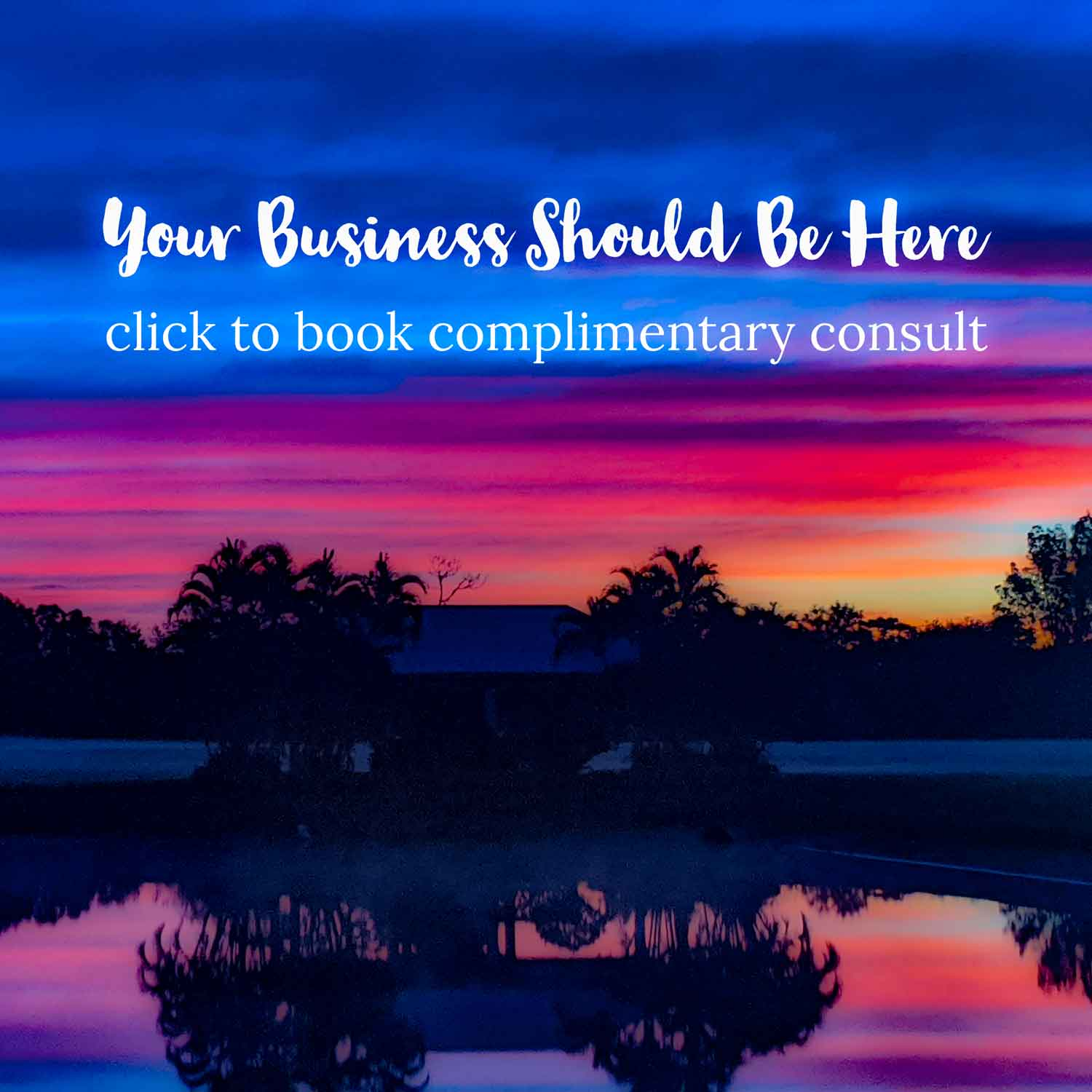 Ready For Your Complimentary Consult?