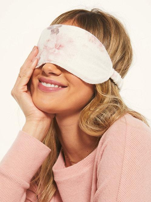 Floral Sleep Eye Mask