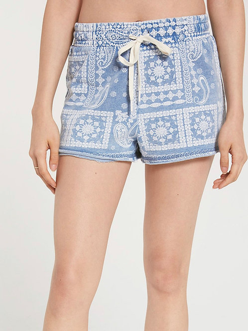 Bailey Bandana Short