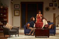 Never Not Once (Theatre Aquarius, 2019, Banko Media)